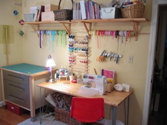 Дизайны швейного ателье на фото