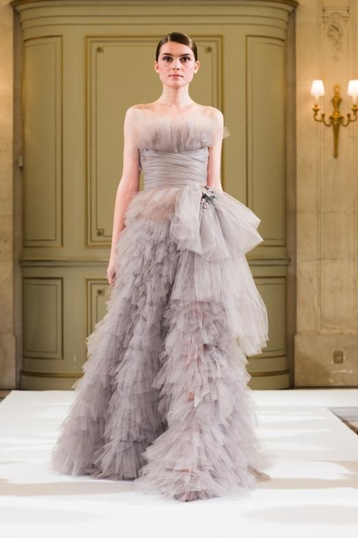Yanina Haute Couture весна-лето 2014, фото № 20