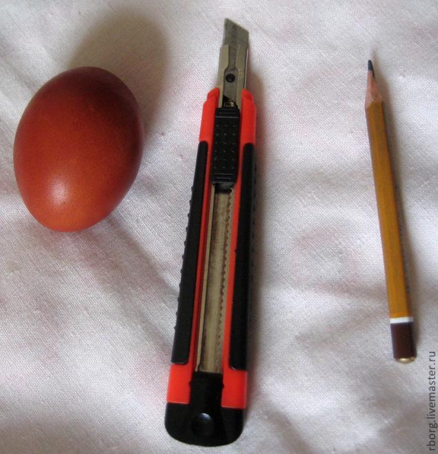 яйцо, пасхальный сувенир