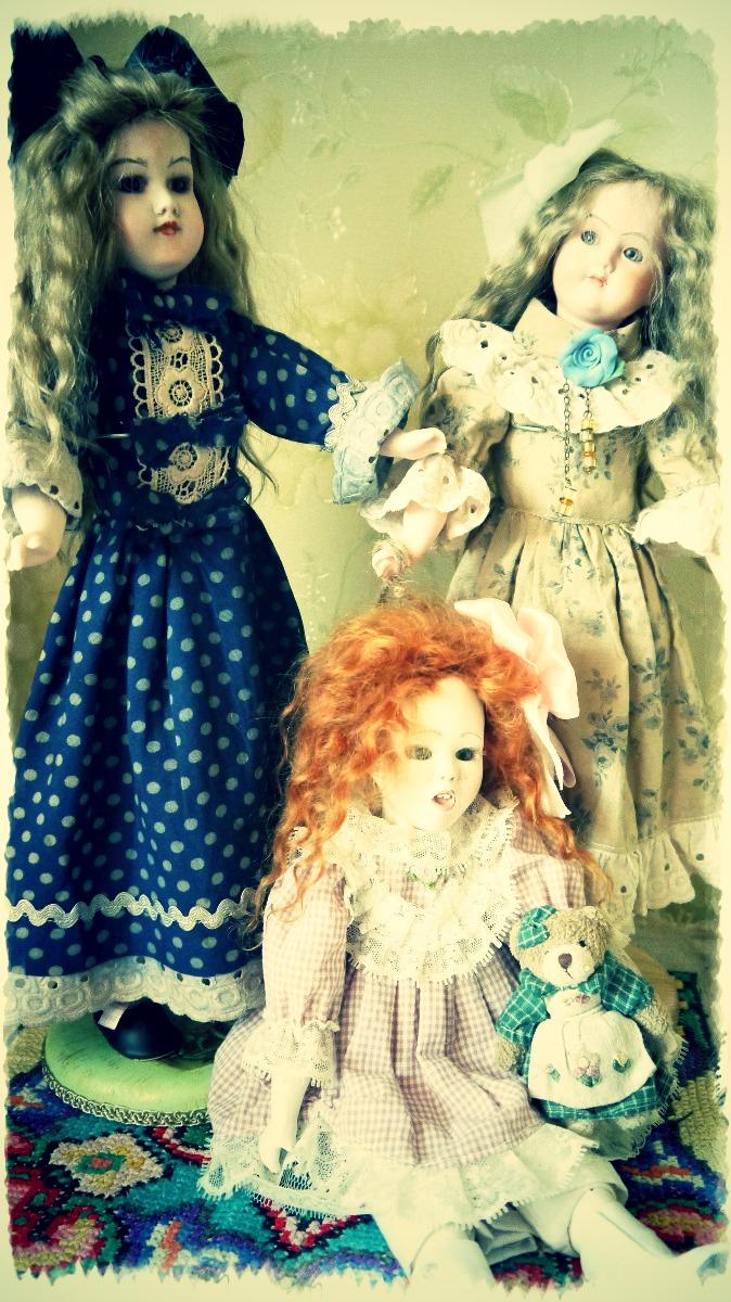парфюмерия, ароматы, винтаж, фарфоровая кукла, шелк