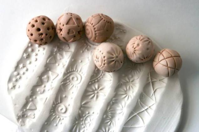 печати, полезные штуки, шариковые штампы, керамика