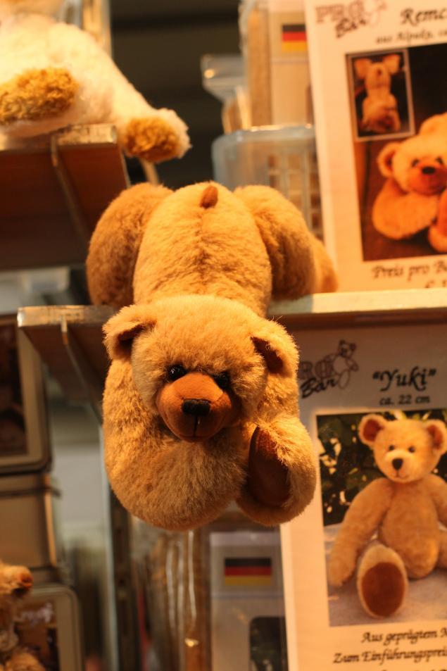 teddybear total
