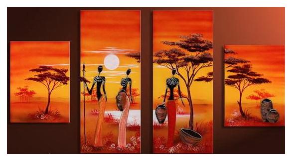 африканская тематика