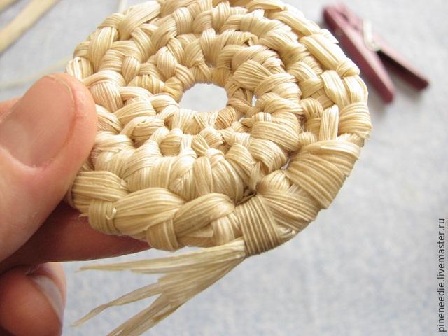 Поделки своими руками из кукурузных листьев