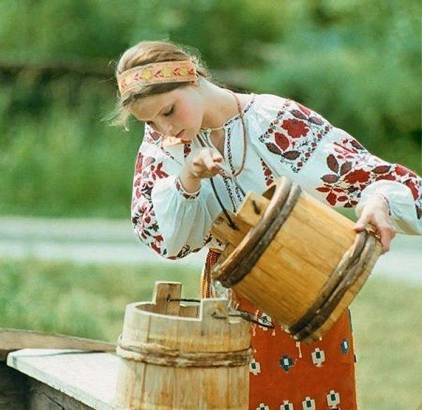 Русские красавицы, фото № 50