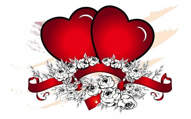 валентинки для шлюх распечатка