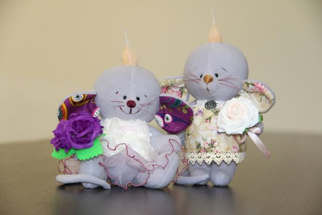 мастер-класс по игрушке, мк мышь, мышь, мышка игрушка, игрушка ручной работы, сделай сам