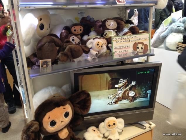 Дикий забег по Токио за 7 дней. День пятый. Зоопарк Уэно и детские магазины., фото № 72