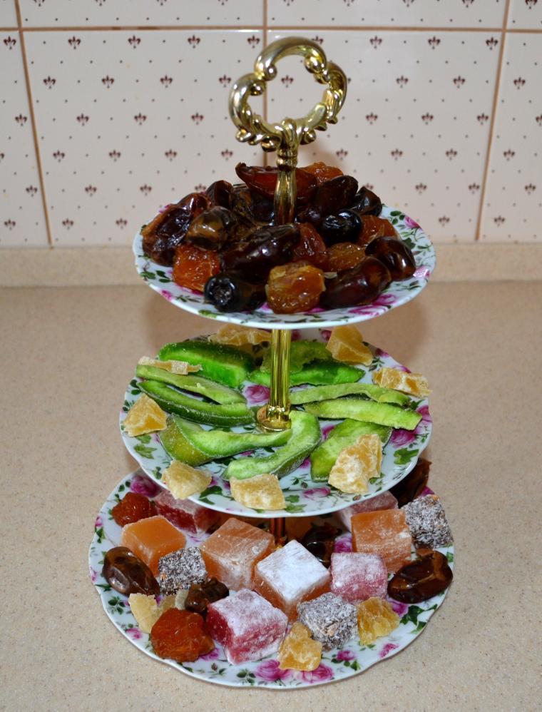блог, анна кшановская-орлова, вкусняшки, новый год