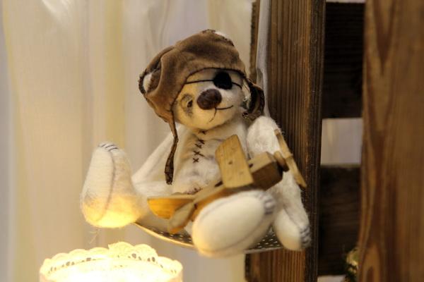 Выставка Euro Teddy в Эссене (с фото 1 часть), фото № 43