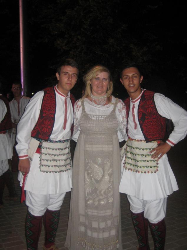 Международный фестиваль славянской культуры. Славянск-на- Кубани 2013., фото № 18