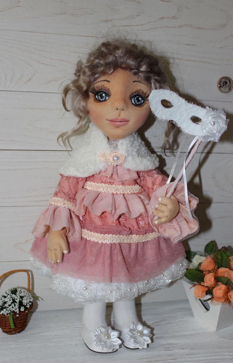 страна аскалия, кукла своими руками, девочке