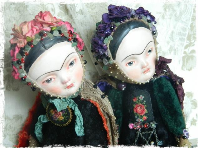 украшение для девышек, винтаж украшения, ретро украшения