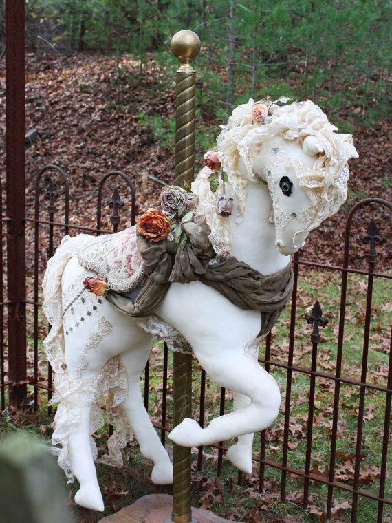 коняшка жеребенок