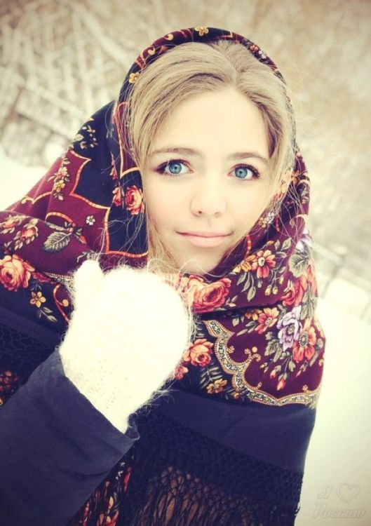 Русские красавицы, фото № 41