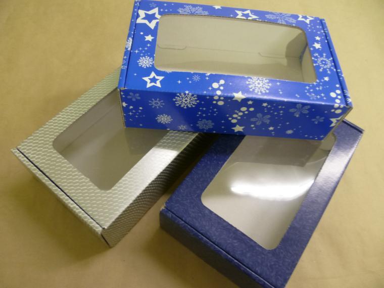 упаковка, новогодние подарки
