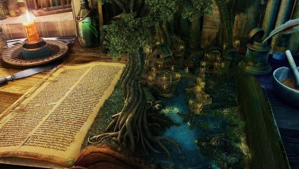 книга души