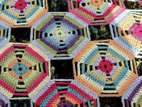 Eclectic Gipsyland Kaleidoscope