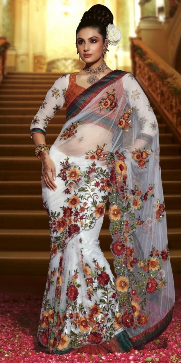 Фотографии одежды молодых дизайнеров индии