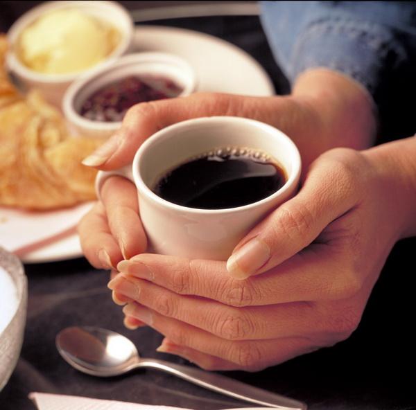 кофейный, занимательные истории