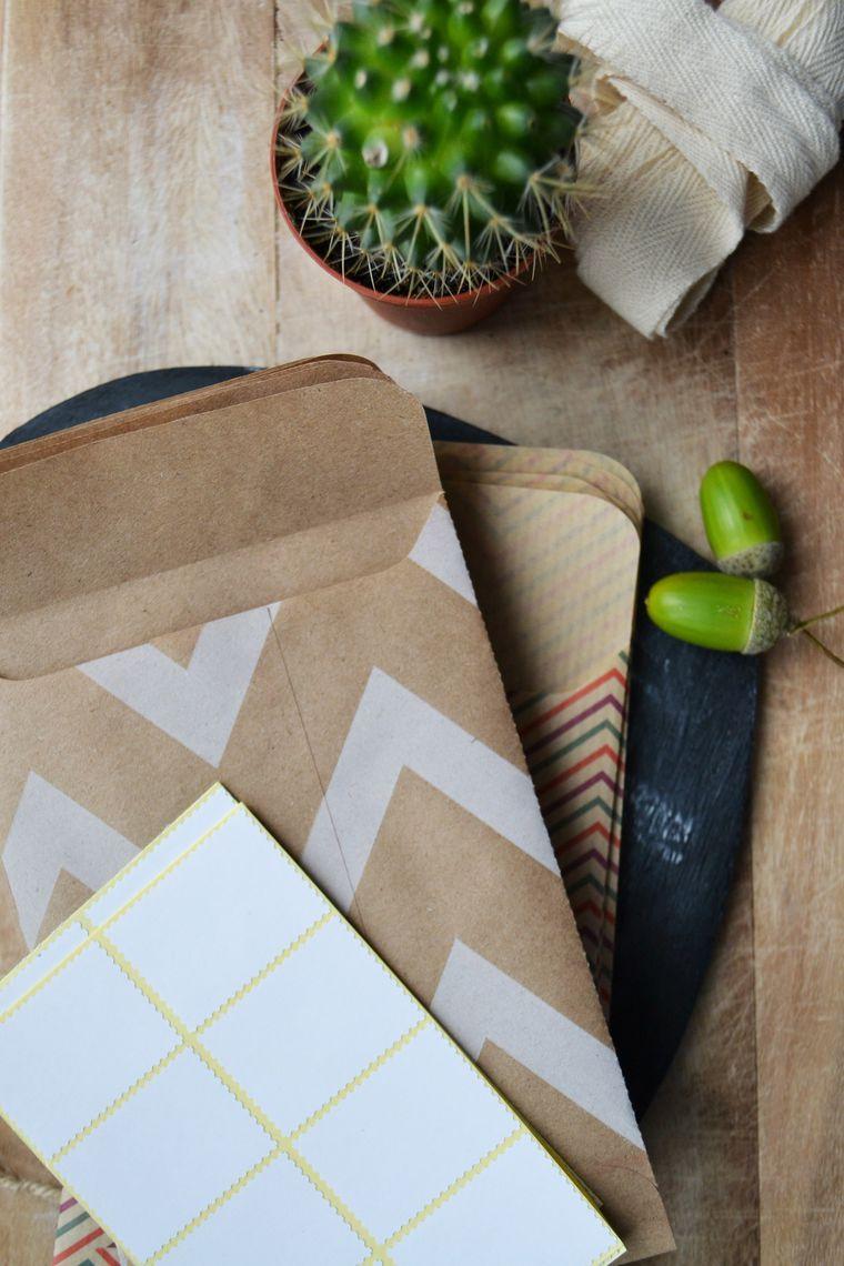 конверты, упаковка, хранение материалов, конверты цветные, крафт-конверт, цветной крафт, крафт конверт с рисунком