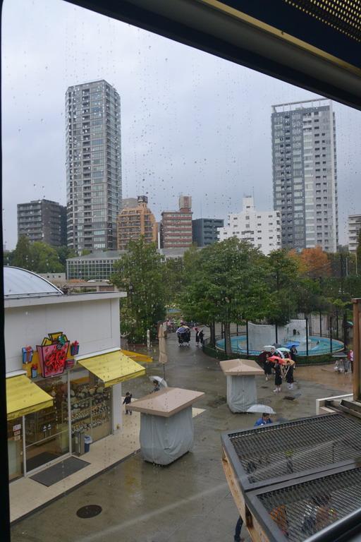 Дикий забег по Токио за 7 дней. День пятый. Зоопарк Уэно и детские магазины., фото № 31