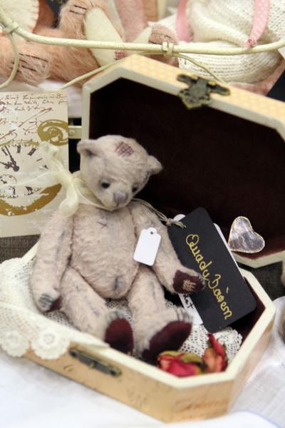 Выставка Euro Teddy в Эссене (с фото 1 часть), фото № 44