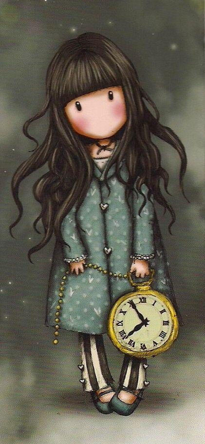 Куколки Сьюзен Вулкотт, фото № 28