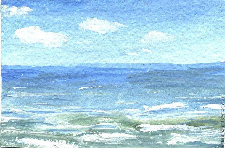 картина, многолотовый аукцион, аукцион сегодня, аукционы, морская тема
