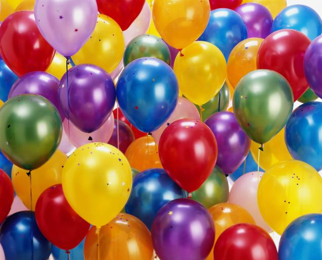Поздравление с днем рождения с 23-летием