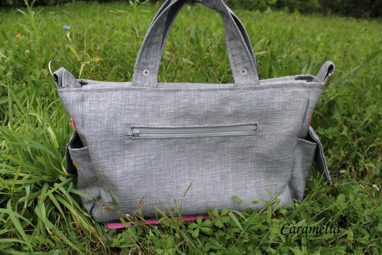 сумка для малыша