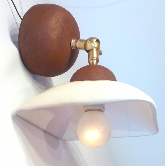 шоколад, люстры в деревянные дом, свет керамики, светильник для ресторана, дача