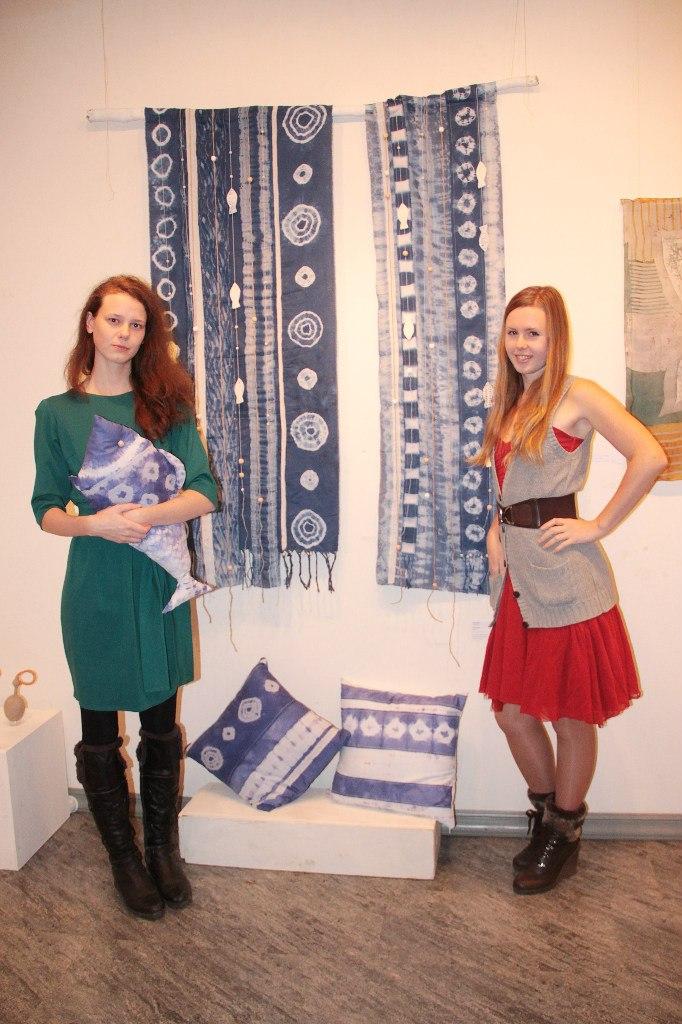 текстиль, горячий батик, художники по текстилю, войлочные картины