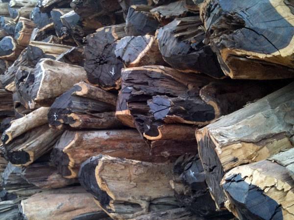 деревянные украшения