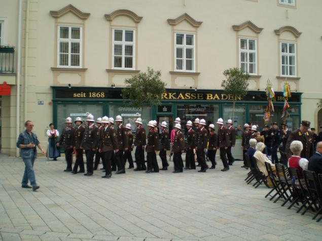 Прогулка по Бадену, фото № 19
