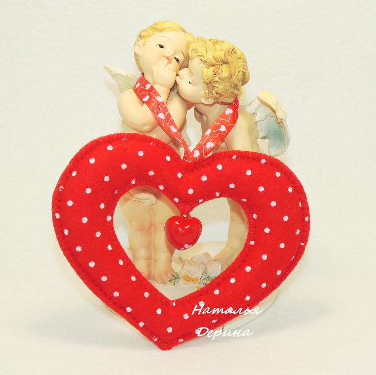 святой валентин, поздравления, наталья дерина, ангелочки