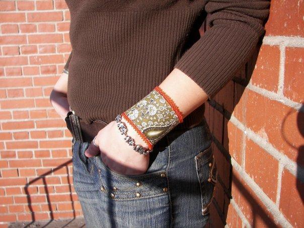 украшения ручной работы, браслеты