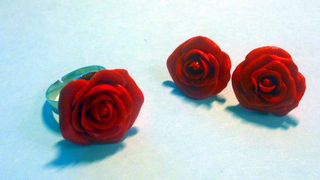 роза, интересно, украшения, цветы