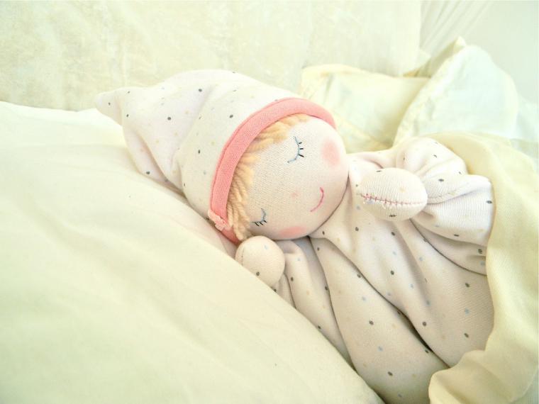 Куклы своими руками подушки 792