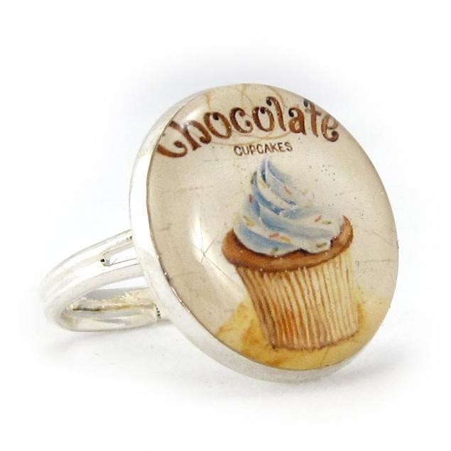 tanya flower, бижутерия, кольца ручной работы, сладкий подарок