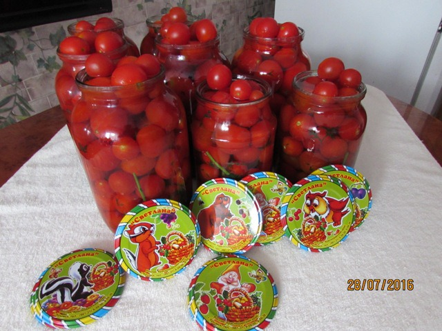 рецепты, томаты, сахар, эксклюзив