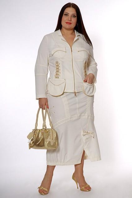 одежда, стиль, мода для полных