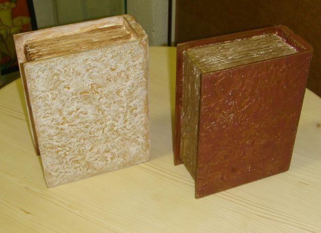 Старинная книга в коже, фото № 3