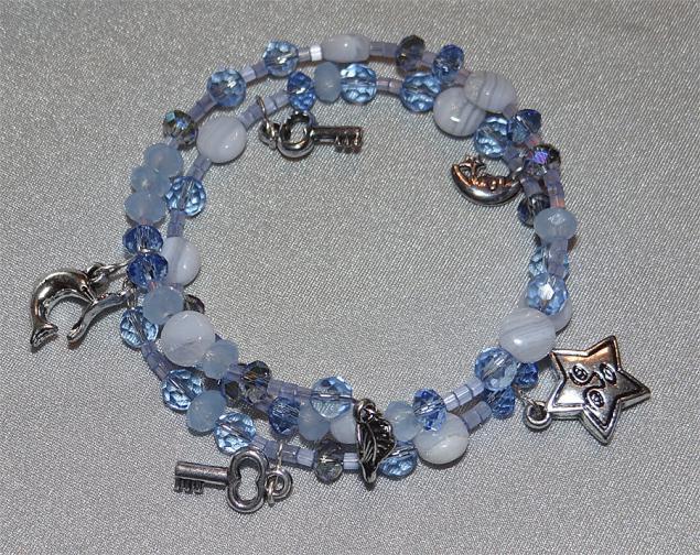 скидки на украшения, браслет из янтаря, браслет из бирюзы