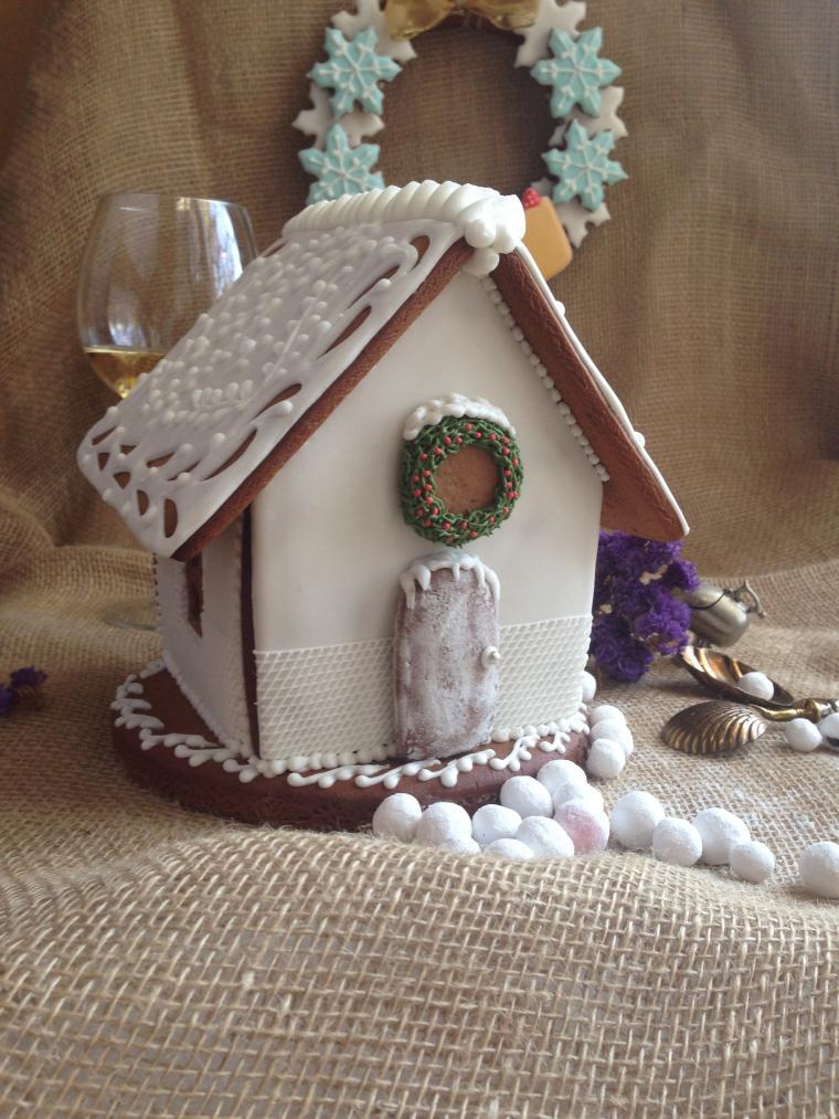 имбирные пряники, имбирное печенье, дом, новогодние подарки, подарок своими руками, сладкий подарок, сладости, вкусняшки, дед мороз, новый год