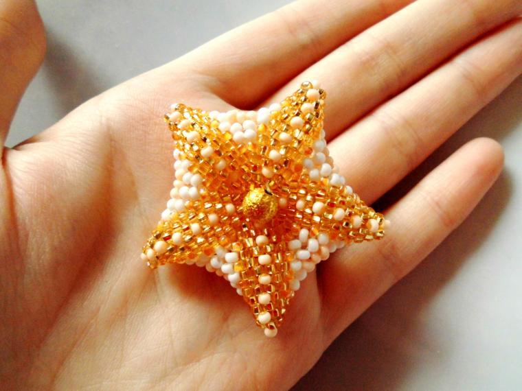 звезда, подарок на новый год
