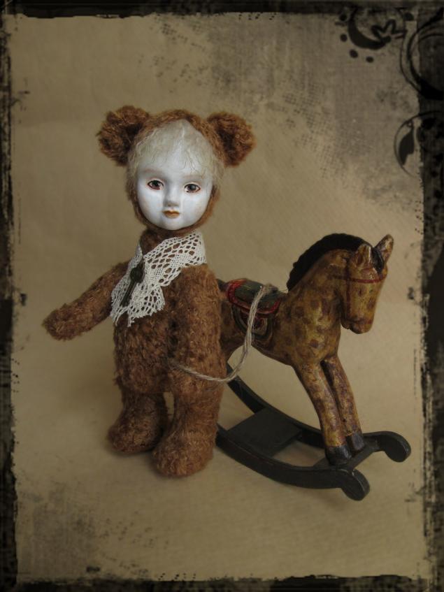 тедди, тедди мишка, тедди-долл, кукла, куклы
