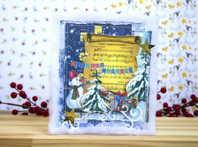 распродажа открыток, открытки в подарок, скрапбукинг