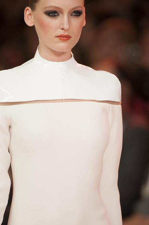 Stephane Rolland Haute Couture весна-лето 2014, фото № 117