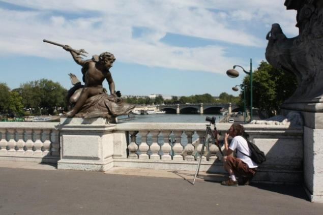 Как Правильно фотографироваться с памятниками, фото № 21